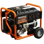 Generac Portable Generator Reviews